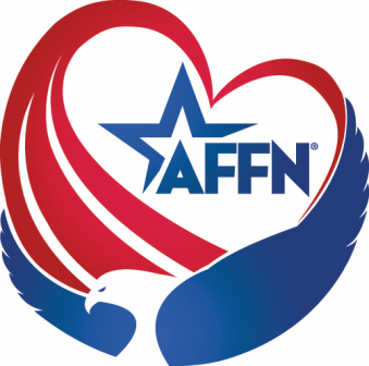 AFFN Community Support Logo