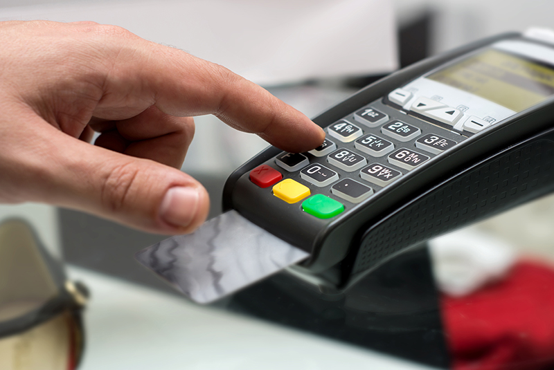 Debit Point of Sale
